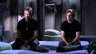 Stargate Moments - You were saying? Bromance