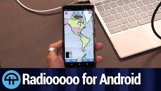Radiooooo for Android thumbnail
