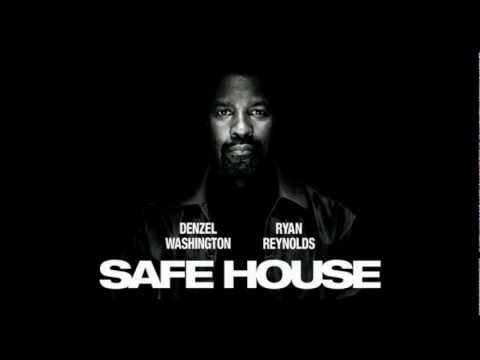 Safe House Press Conference with Denzel Washington and Daniel Espinosa