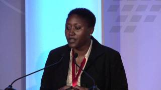 WiMAX & LTE Forum 2011: Aicha Evans of Intel
