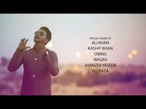 R Haider Ali Upcoming Song By Verve The Art Gang