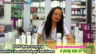 DDF Non Drying Gentle Cleanser Makyaj Temizleme Ürünleri Dermomedika.com Thumbnail