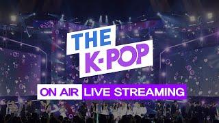 Gambar cover THE K-POP :  24/7   (K-POP 24시간 실시간 스트리밍 채널)