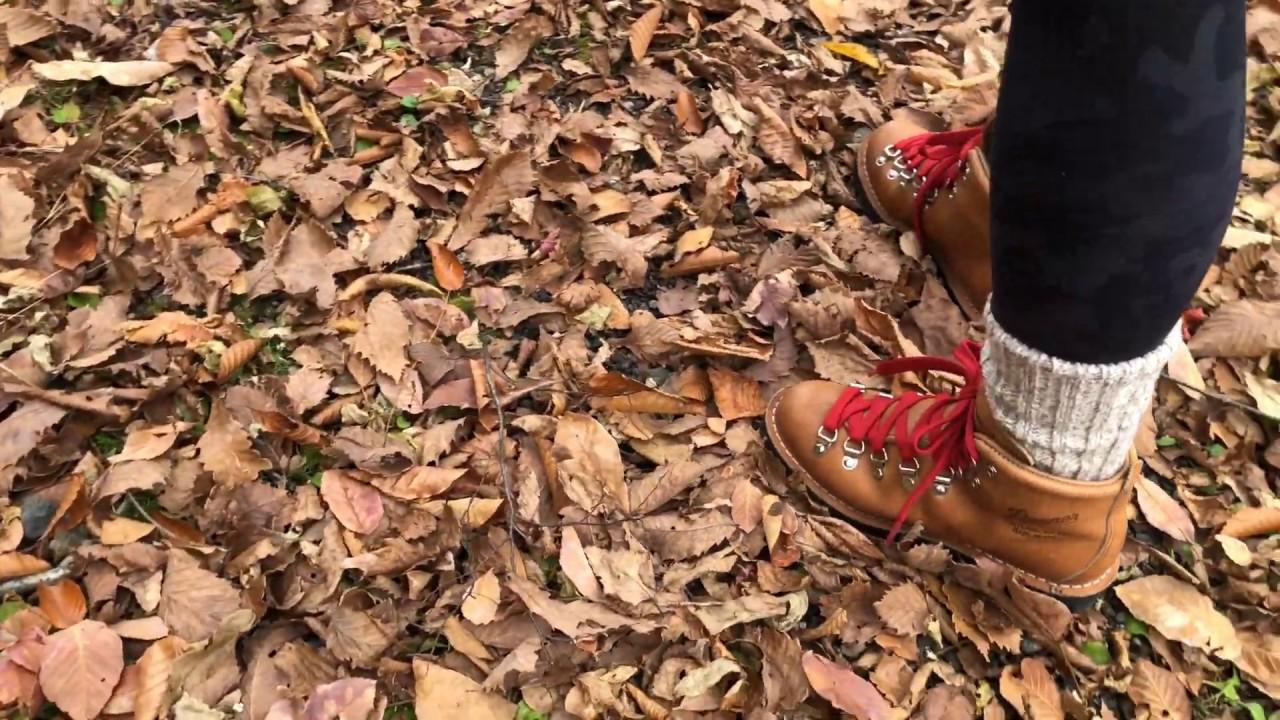 6d4b7b5c1 Walking Around in Danner Women's Mountain Light Cascade Hiking Boot ...