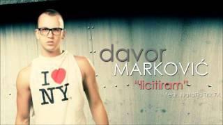 DAVOR MARKOVIC | 05 LICITIRAM FEAT. NATALIJA TRIK FX [CD]