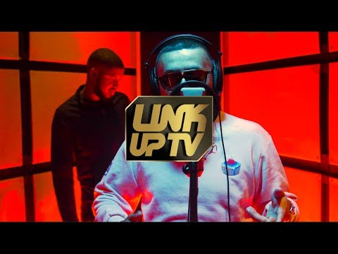 Shaker - HB Freestyle | Link Up TV