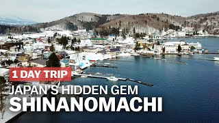 Japan's Hidden Gem Towns, Shinanomachi in Nagano | japan-guide.com