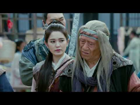 Download The Legend of Condor Heroes 2017 English Sub Episode 11