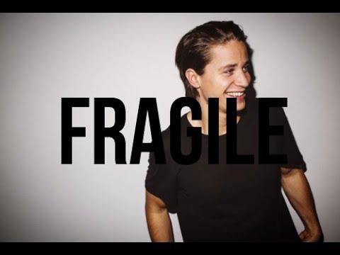Kygo & Labrinth - Fragile (Lyrics Video)