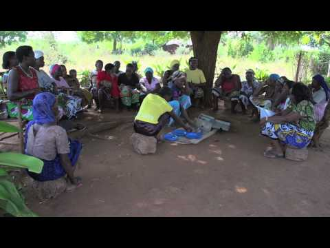 Global Teacher Prize - Jacqui Kahura