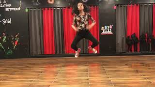 Dus Bahane 2.0   Baaghi 3   Dance Video   feat by Flora Boda