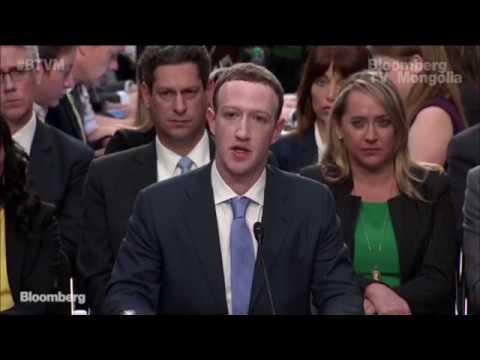 Марк Закерберг: Цахим сүлжээнд хяналт тавихад хиймэл оюун ухаан шаардлагатай