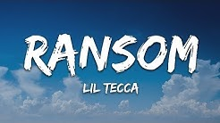 Lil Tecca - Ransom (Lyrics)