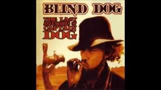 Blind Dog - The Last Adventures Of Captain Dog (Full Album)