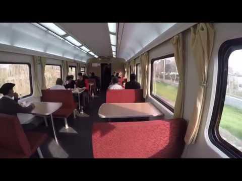 Tren a Mar del Plata (unviajerocurioso.com