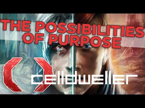 Celldweller - The Possibilities of Purpose
