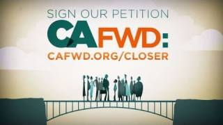 California Forward: How to Move Government Closer to the People - Sign our Petition