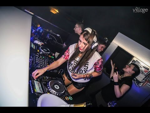 Dana Jasmine Live @ Village Club (Germany)