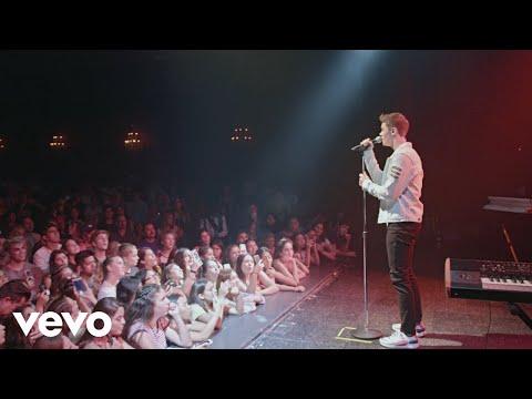 AJ Mitchell - I Don't Want You Back (Live at El Rey Theatre)