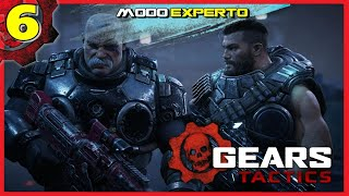 Vídeo Gears Tactics