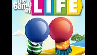 THE GAME OF LIFE: 2016 Edition( by Marmalade Game Studio) Trailer