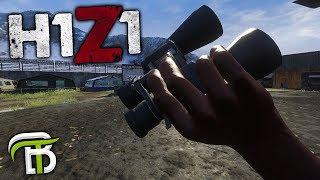 HACKING OR NAH | H1Z1 KotK