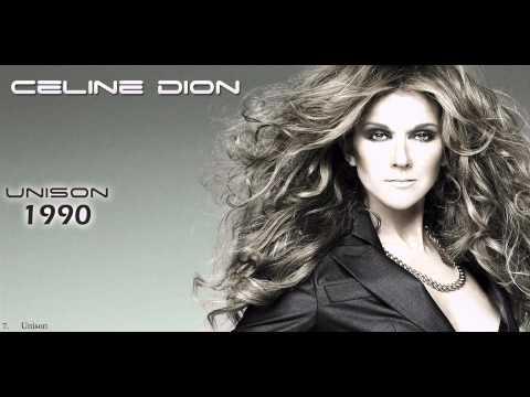 Celine Dion ( 1990 ) - Unison ...