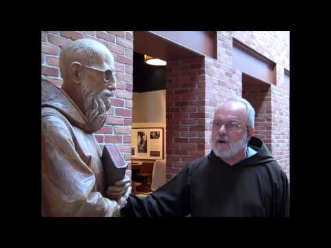 Learn about the Father Solanus Guild in Detroit, MI