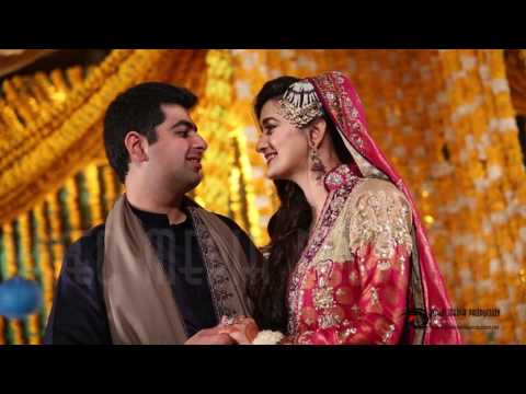 SAAD & SEHER WEDDING HIGHLIGHTS By VMP Karachi