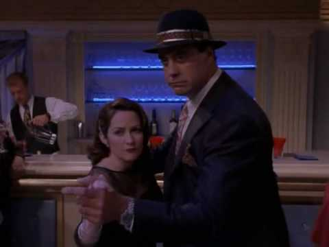 rays funny dance in everybody loves raymond 03x24