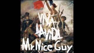DJ Morgoth - Viva La Vida Mr. Nice Guy