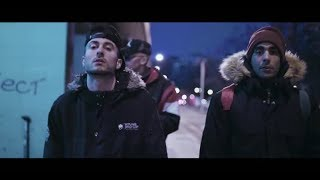 LOPES FEAT NASTA - GUNNERS ( PROD. CLAS BEATS ) ( VIDEOCLIP OFICIAL )
