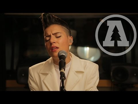Emily King - The Animals - Audiotree Live (4 of 5)