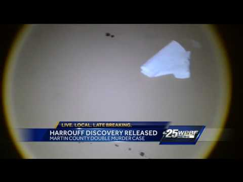 Harrouff discovery released