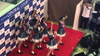 サントムーン柿田川 セントラルコート(静岡県) チーム8 スペシャルス...