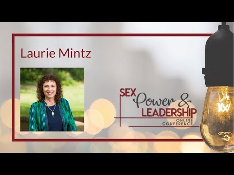 Sex, Power, & Leadership Conference 2018: Laurie Mintz from YouTube · Duration:  1 minutes 44 seconds