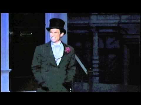 """On the Street Where You Live"" (Damon Kirsche as Freddy)"