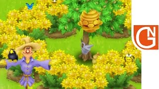 Hay Day · Let