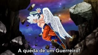 JIREN VENCE GOKU - Último Episódio Dragon Ball Super 131