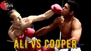 Muhammad Ali vs Henry Cooper # HIGHLIGHTS # HD