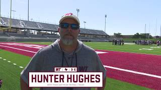 West Texas A&M - Football - West Texas A&M University