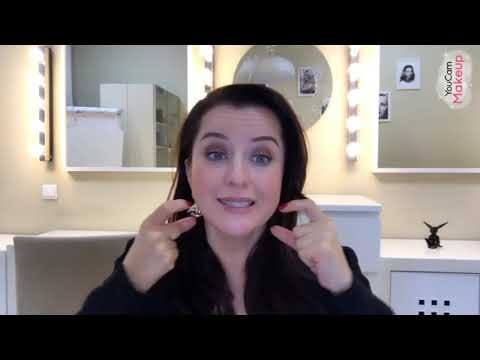 Как скрыть брыли. Как с помощью макияжа откорректировать нижние скулы. Рекомендации Жанны Сан-Жак