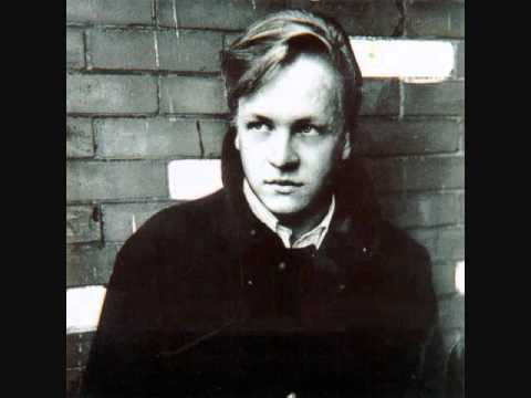 I Want To Be Alone (Dialogue)--Jackson C. Frank (From Vinyl)