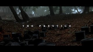 The Prestige 2006 Tamil Subtitle | A Christopher Nolan Movie
