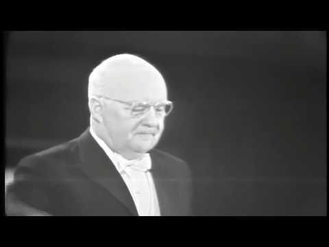 Paul Hindemith & Chicago Symphony Orchestra - Full Concert