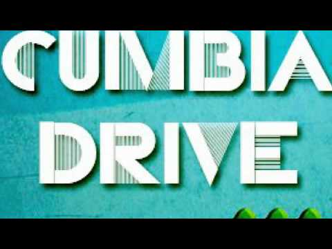 Cumbia ninja (éxito 2014) CUMBIA DRIVE. Travel Video