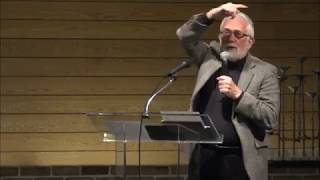 Dr. Ron Stockton: The Muslim Cartoons and the Concept of Blasphemy