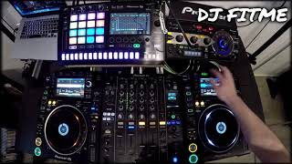 epic trance music mix 2018 83 mixed by dj fitme pioneer nxs2