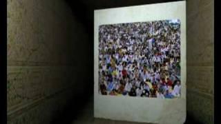 Erlebnisse von konvertierten Muslimen auf der Jalsa Salana Germany 2010 1/4