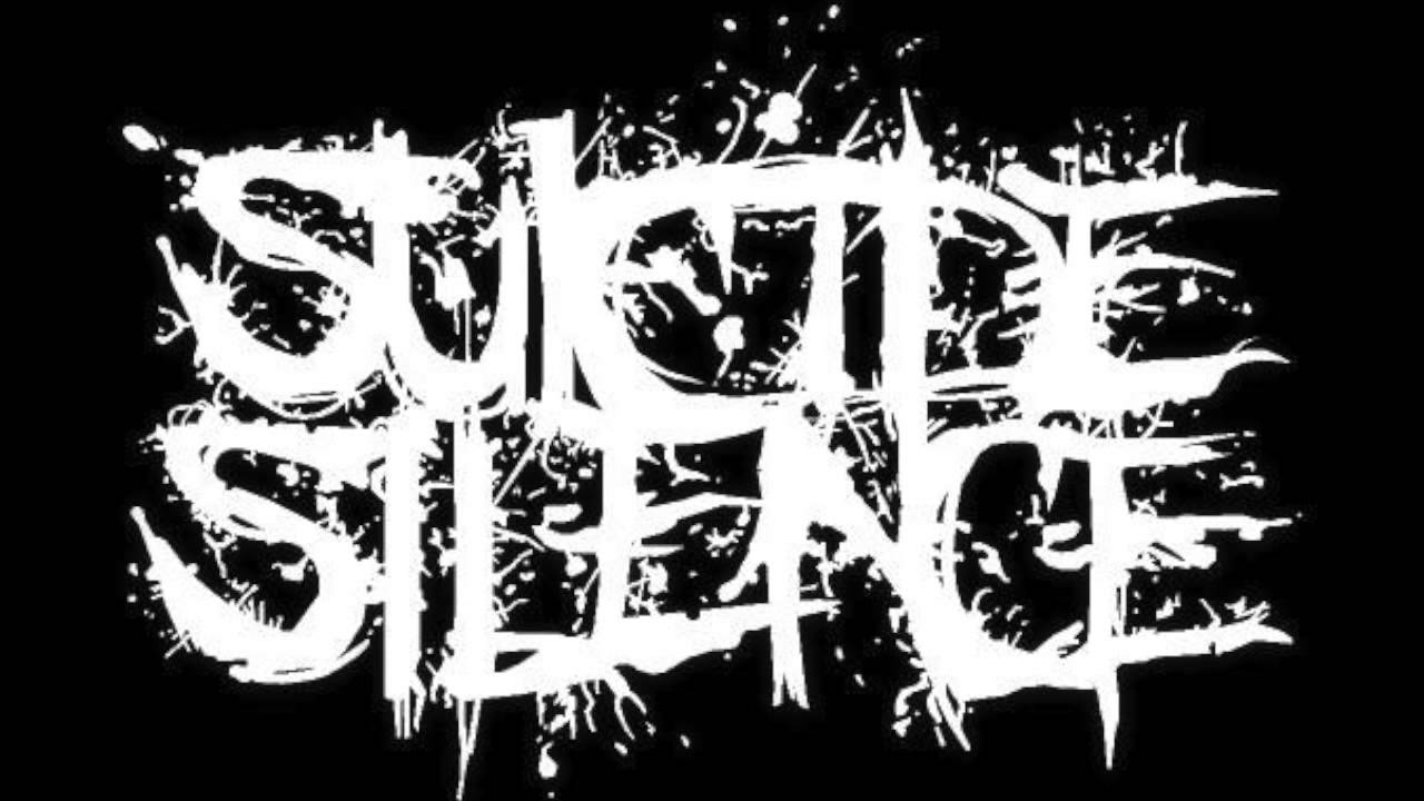 suicide silence o c d instrumental youtube rh youtube com Green Day Logo Bring Me the Horizon Logo